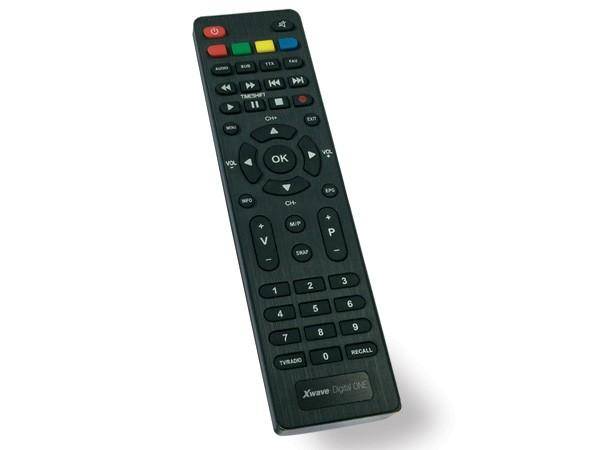 Daljinski  za DVB-T2 Digital One VELIKI