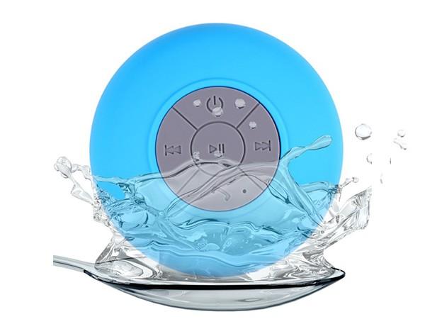 Xwave BT zvucnik,vodootporan, Bluetooth 3.0, plavi, gift box