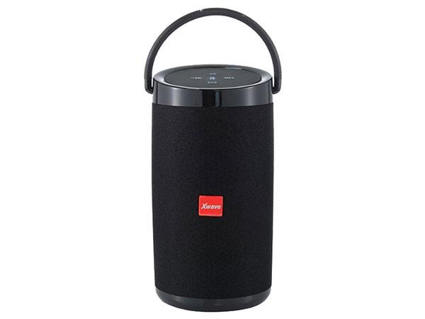 Xwave BT zvucnik, 4.2, 20W, FM Radio, MicroSD, USB2.0, TWS, AUX Line-In, Crni 024361