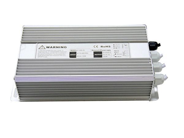Vodootporni uredjaj za napajanje 200W/12V,16.7A