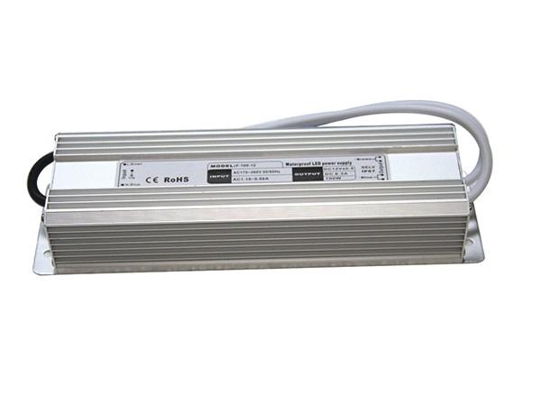 Vodootporni uredjaj za napajanje 100W/12V,8.5A
