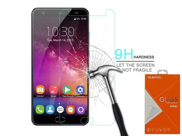 Zastitno kaljeno staklo za Oukitel K6000 mobilni telefon