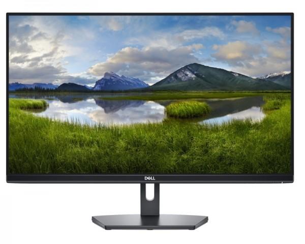 DELL 27'' SE2719H IPS LED monitor