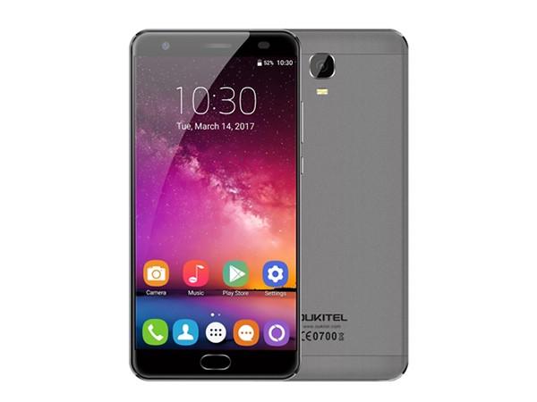 Smart phone/MTK6750T Octa-core 1.5 Ghz/ 5.5''FHD/64GB ROM/4GBRAM/16MP+8MP/6080mAh/DualSIM/Android 7.0, siva