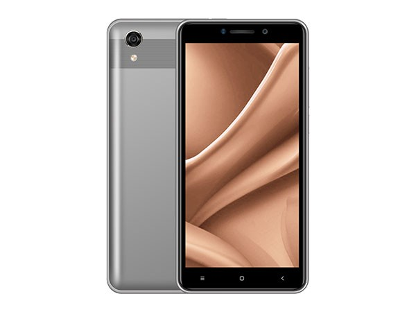 Smart phone/MT6580 Quad-core 1.3GHz/ 5''HD/8GB ROM/1GB RAM/5MP+2MP/2000mAh/DualSIM/Android 8.1, sivi