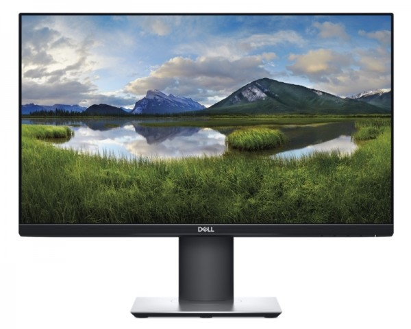 DELL 23'' P2319H IPS LED Professional monitor