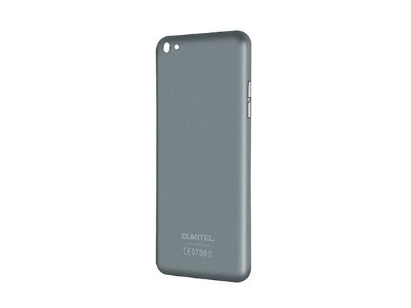 U7 PRO  POKLOPAC BATERIJE-gray
