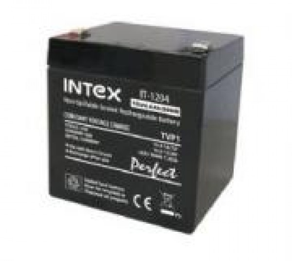 UPS baterija Intex 12V 4.5Ah