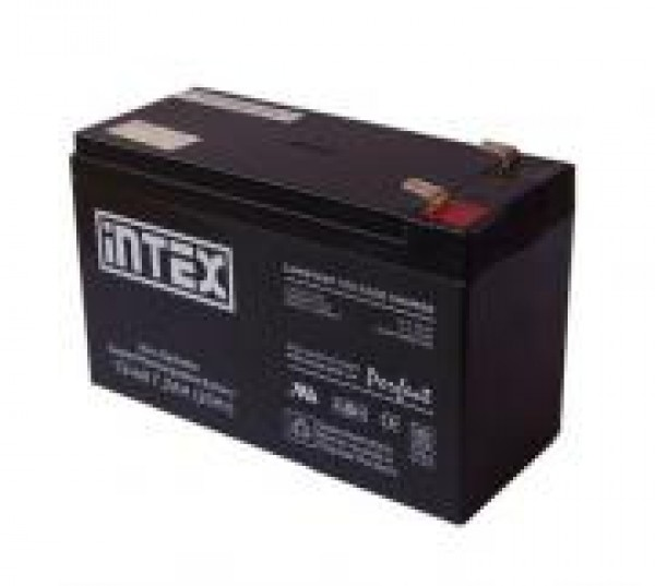 UPS baterije Intex 12V 7.5Ah