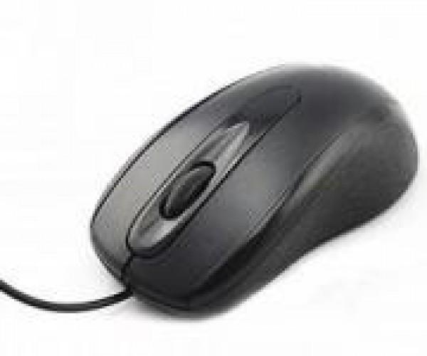 Miš INTEX IT-OP100 USB crni