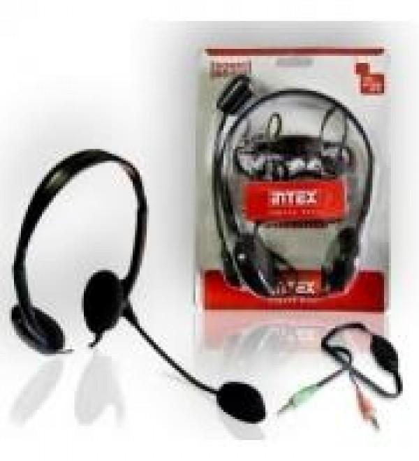 Slušalice sa mikrofonom INTEX AP-850B