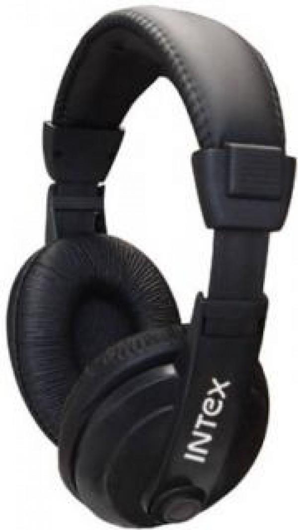 Slušalice sa mikrofonom INTEX HS-301B PLUS