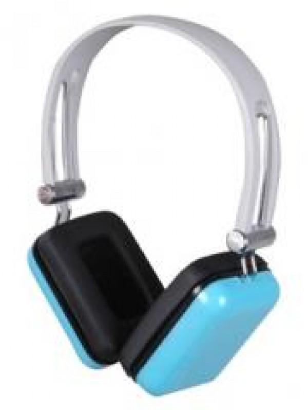 Slušalice sa mikrofonom INTEX IT-601 plave
