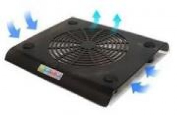 Postolje za laptop INTEX CP07 big fan