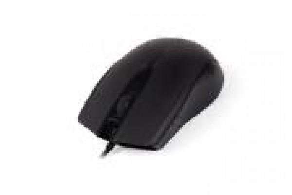 A4 TECH žični miš OP-760 (Crni) Optički
