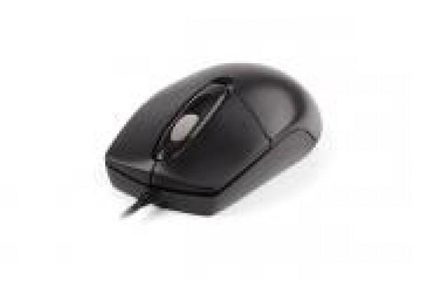 Miš USB OP-720 3D crni A4 Tech