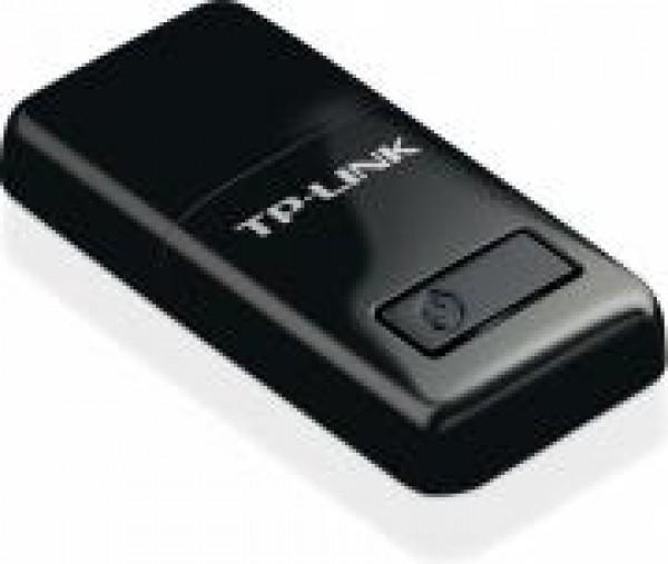 Mrežni adapter TL-WN823N USB 300Mbps TP-Link