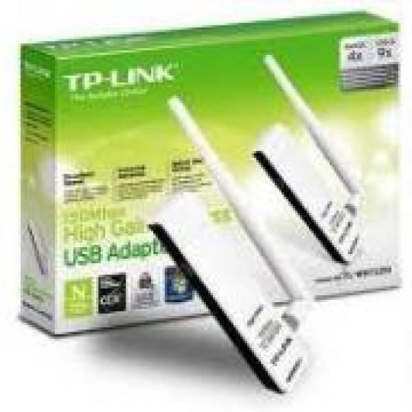 Mrežni adapter TL-WN722N TP-Link