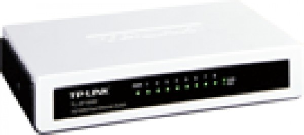 Switch  8p TL-SF1008D TP-Link