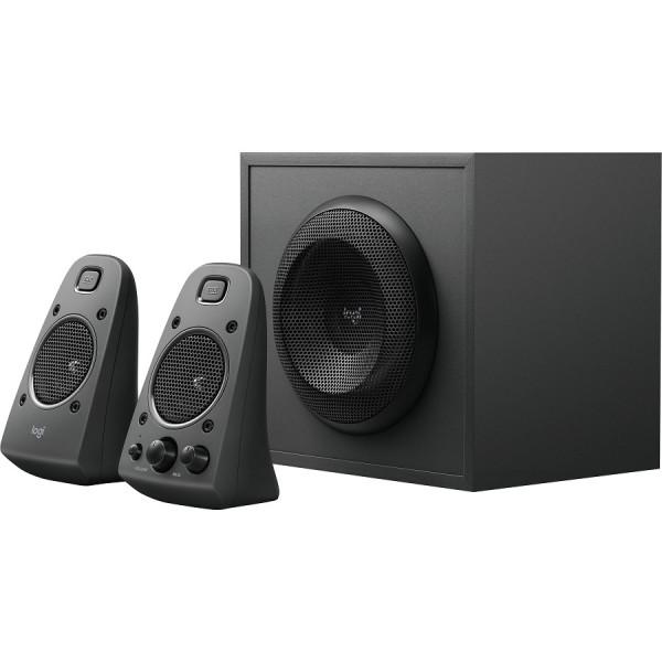 Logitech Z625,THX (R) Sound -ANALOG-EU
