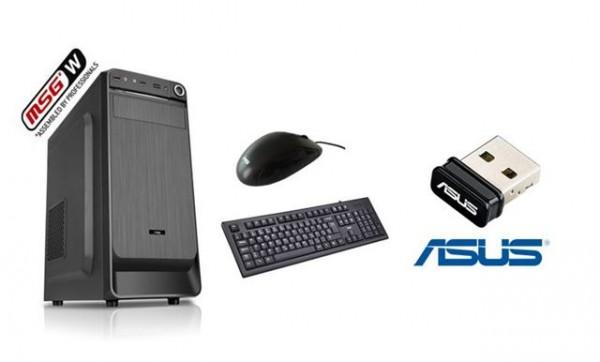 MSG-B ORION 202 + NET ASUS USB Wireless USB-N10 nano