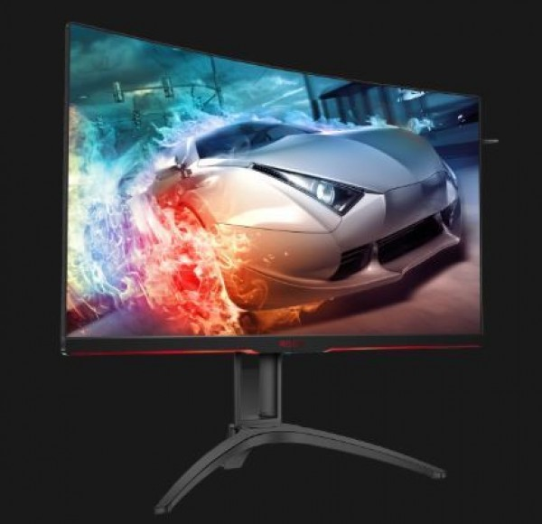 Monitor 32 AOC AG322QC4 HDMIVGADisplayPort