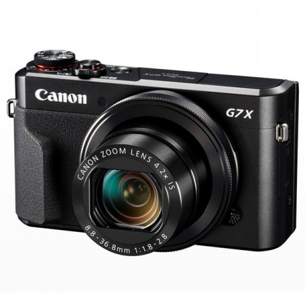 Canon PShot- G7XII