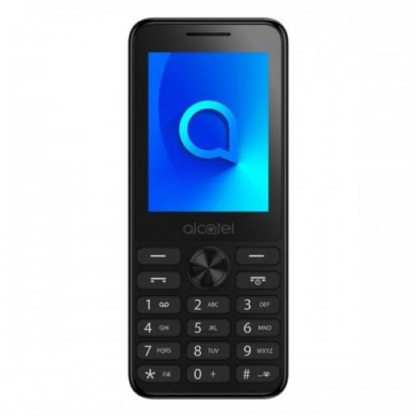 Alcatel 2003D tamno sivi