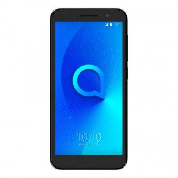 Alcatel 1- 5033D, Metallic Black