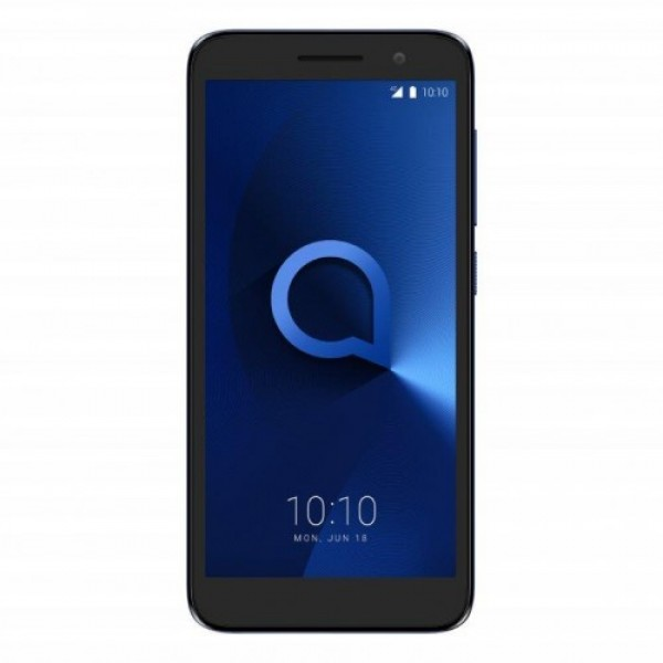Alcatel 1- 5033D, Metallic Blue