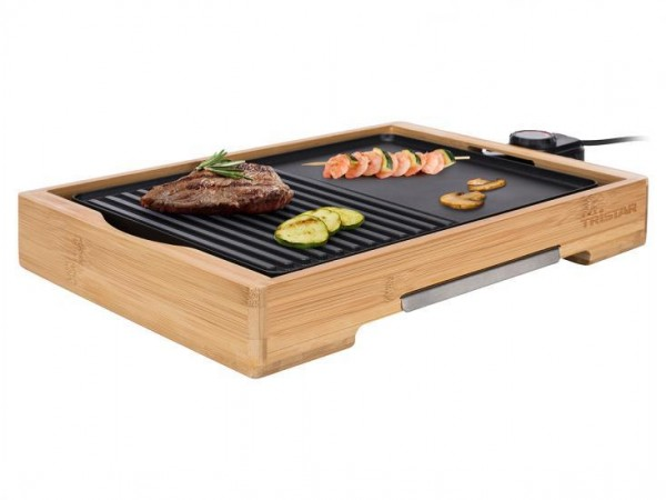 Tristar grill Bamboo BP-2641
