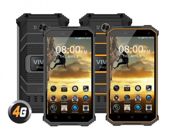 VIVAX SMART PRO 3 crni telefon