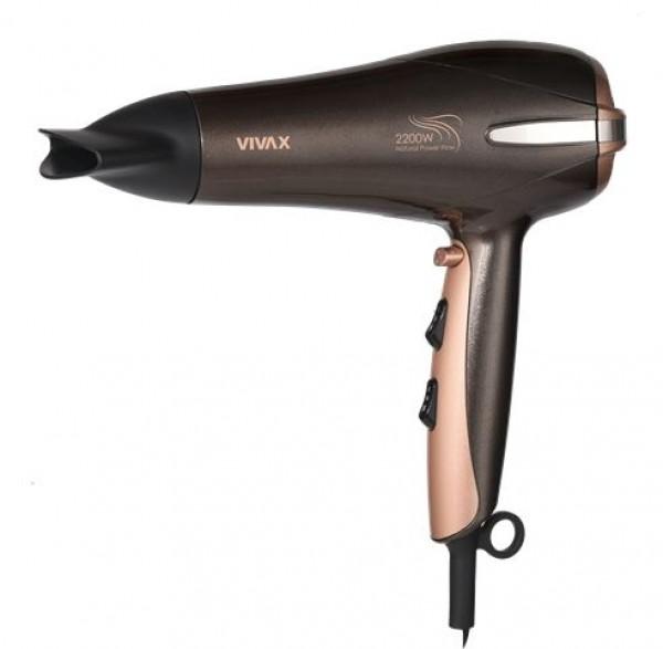 VIVAX HOME fen za kosu HD-2200CD