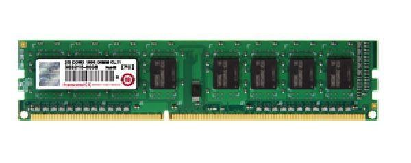 Memorija Transcend DDR4 4GB 2400MHz