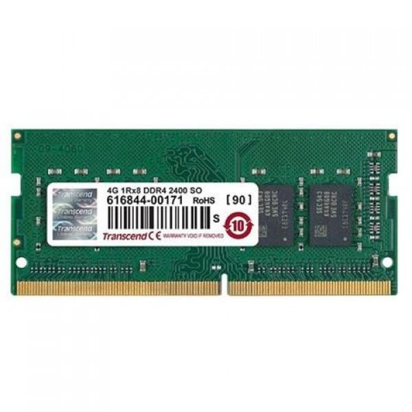 SO-DIMM DDR4  4GB 2400MHz JetRam TRANSCEND JM2400HSH-4G