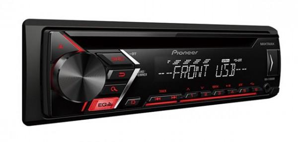 AUTO RADIO Pioneer DEH-S100UB Auto radio
