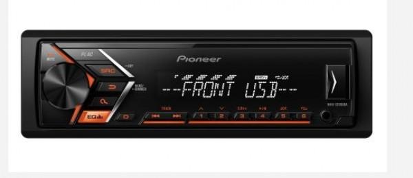AUTO RADIO Pioneer MVH-S100UBA Auto radio