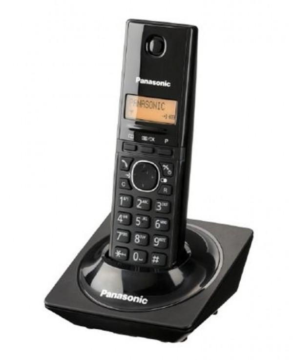 PANASONIC telefon KX-TG1711FXB  crni