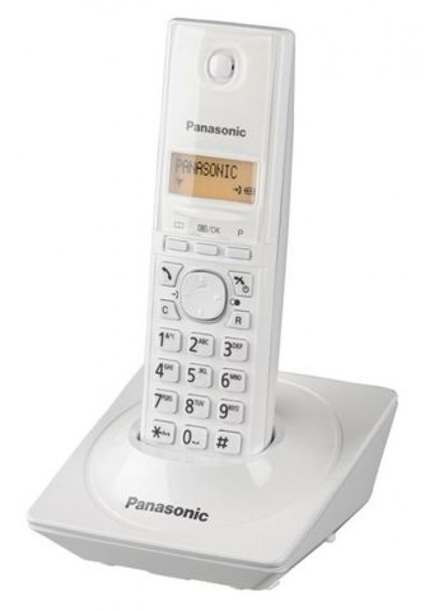 PANASONIC telefon KX-TG1711FXW beli