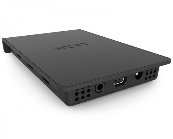 NZXT GRID + V3 digital fan controller (AC-GRDP3-M1)