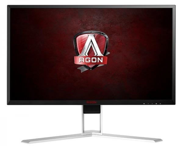 AOC 27'' AG271QX WLED monitor