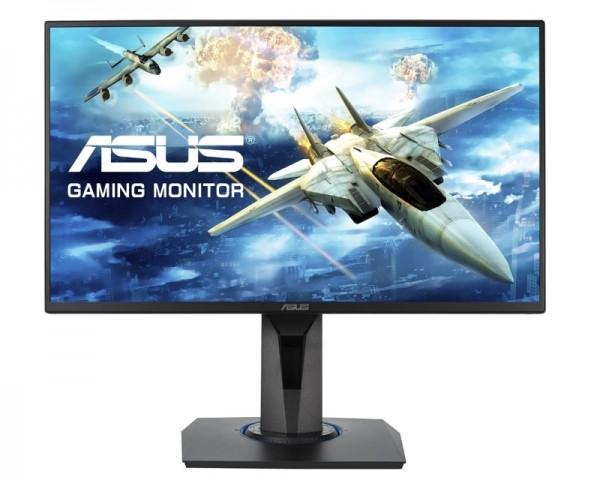 ASUS 24.5'' VG255H LED crni monitor