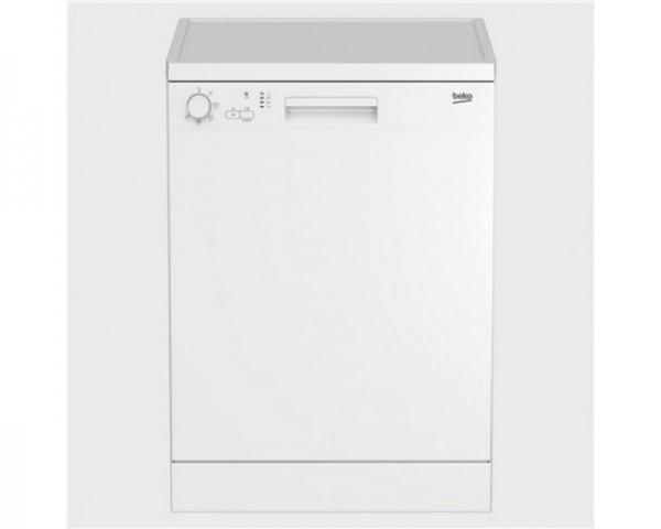 BEKO DFN 05312W mašina za pranje sudova