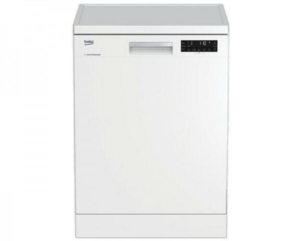 BEKO DFN 26422 W mašina za pranje sudova