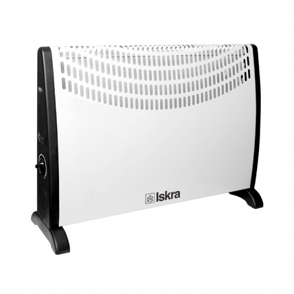 ISKRA konvektorska grejalica 2000W DL03-stand