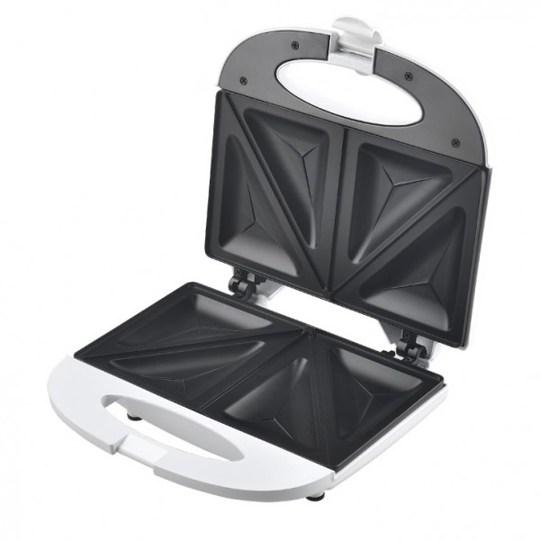 ISKRA sendvič toster 800W SM-2-WH
