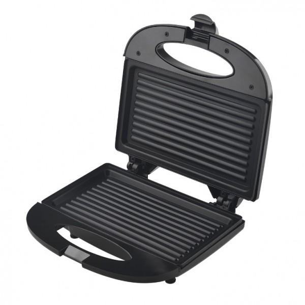 ISKRA sendvič toster 800 W MG-2-BL