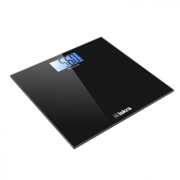 ISKRA vaga za merenje telesne težine GBS1501-BL