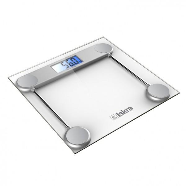 ISKRA vaga za merenje telesne težine GBS1500