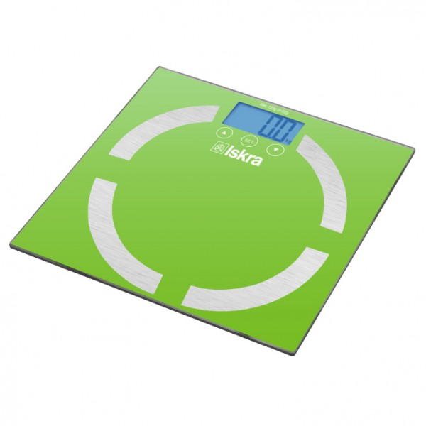 ISKRA dijagnostička vaga za merenje telesne težine GBF1530-GR